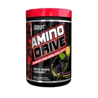 Nutrex Research Amino Drive Black Series (30 serv) (25% OFF - short exp. date)