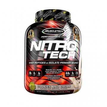 Muscletech Performance Series Nitro-Tech (4lbs)