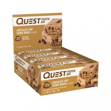 Quest Nutrition Quest Bars (12x60g)