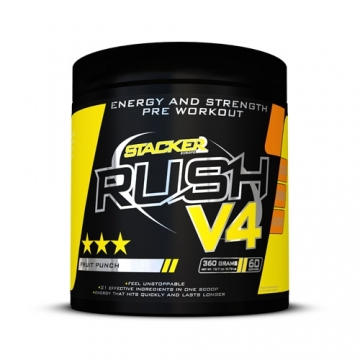 Stacker2 Rush V4 (60 serv)