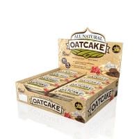 All Stars All Natural Oatcake (24x80g) (25% OFF - short exp. date)