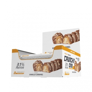 Best Body Nutrition Crunchy One (21x51g)