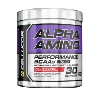Cellucor Alpha Amino (30serv) (50% OFF - short exp. date)