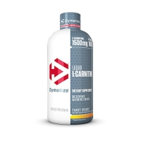 Dymatize Liquid L-Carnitine 1500 (473ml) (discontinued)(50% OFF - short exp. date)