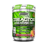 Muscletech Creactor (120 serv) (25% OFF - short exp. date)