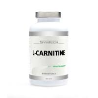 SynTech L-Carnitine (100) (50% OFF - short exp. date)