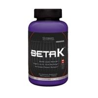 Ultimate Nutrition Beta K (200Caps) (50% OFF - short exp. date)