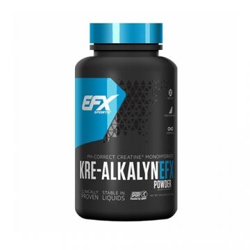 Efx Kre-Alkalyn Powder (100g)