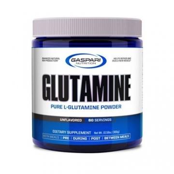 Gaspari Nutrition Glutamine Powder (300g)