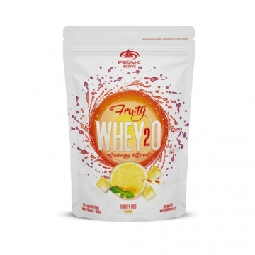 Peak Fruity wHey2O (750g)