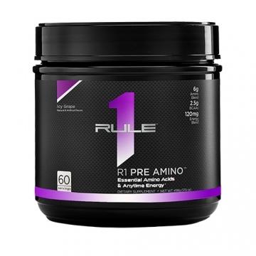 Rule1 R1 Pre Amino (60serv) (discontinued)