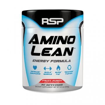 Rsp Nutrition Aminolean (30 Serv) (discontinued)