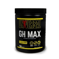Universal Nutrition GH Max (180)