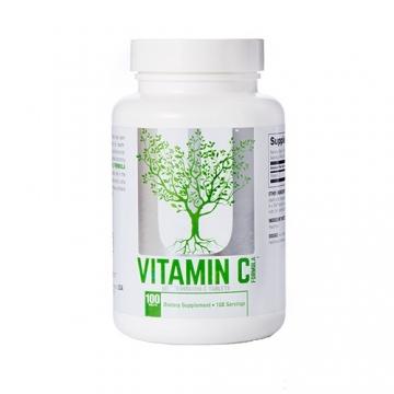 Universal Nutrition Vitamin C Formula 500mg (100)