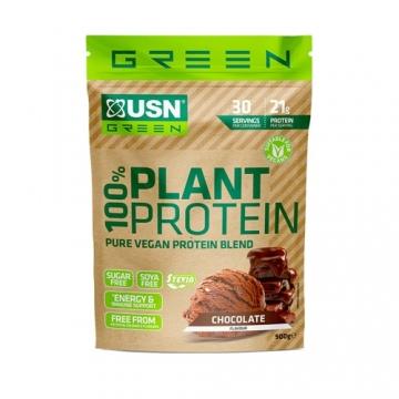 Usn 100% Plant Protein (900g)
