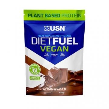Usn Diet Fuel Vegan (880g)