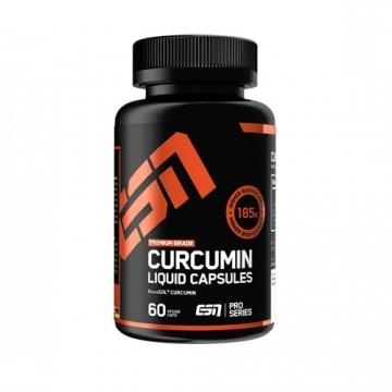 Esn Curcumin Liquid Capsules (60)