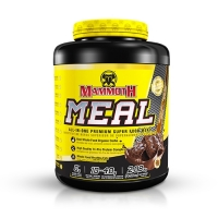 Interactive Nutrition Mammoth Meal (4,49lbs) (25% OFF - short exp. date)