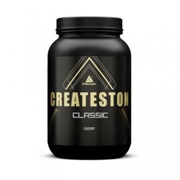 Peak Createston Classic(1648g)