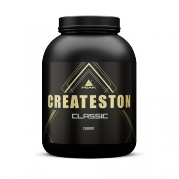 Peak Createston Classic(3090g)