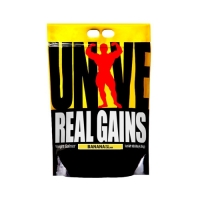 Universal Nutrition Real Gains (4.8kg) (25% OFF - short exp. date)