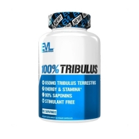 Evl Nutrition 100% Tribulus (60 Caps)