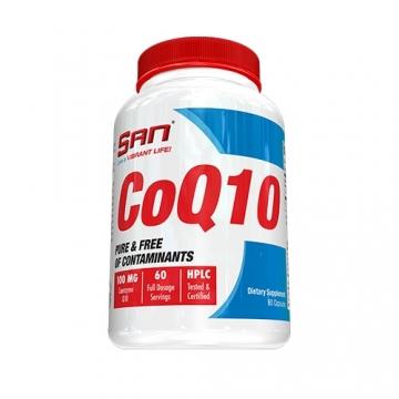 San CoQ10 100mg (60)