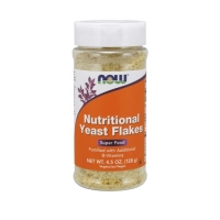 Now Foods Nutritional Yeast Flakes (4.5 oz)
