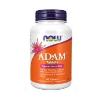 Now Foods ADAM (60 tabs)