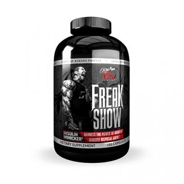 5% Nutrition - Rich Piana Freak Show (180)