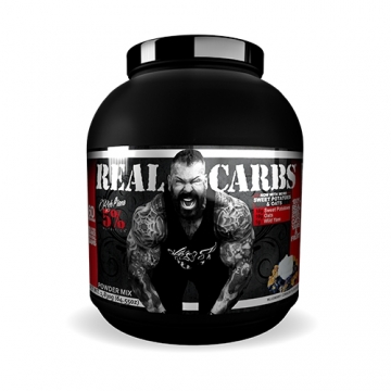 5% Nutrition - Rich Piana Real Carbs (1800g)