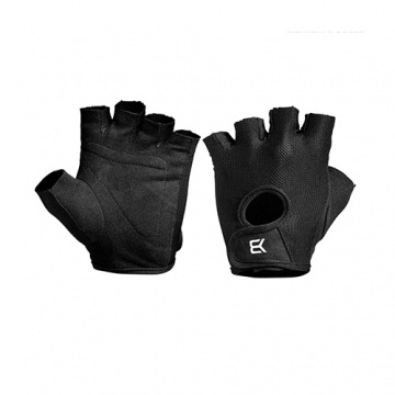 Better Bodies Womens train gloves (Black)