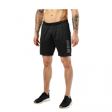 Better Bodies Loose Function Shorts (Black)