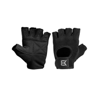 Better Bodies Basic Gym Gloves (Black)