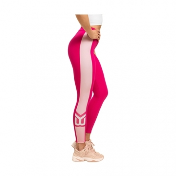 Better Bodies Chrystie High Tights (Hot Pink)
