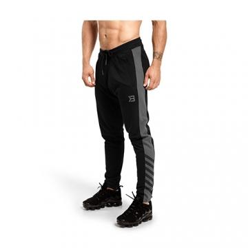 Better Bodies Fulton Sweatpants (Black)