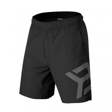 Better Bodies Hamilton Shorts (Black)