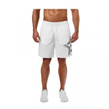 Better Bodies Hamilton Shorts (White)
