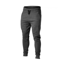 Better Bodies Tapered Joggers (Graph Melange)