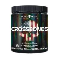 Blackskull USA Crossbones (30 serv)