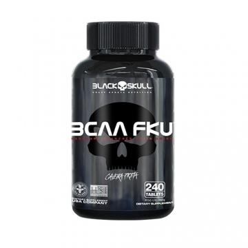 Blackskull USA BCAA FKU (240)