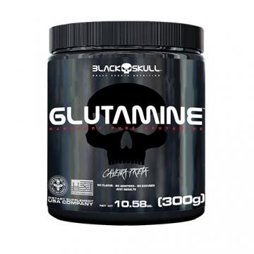 Blackskull USA Glutamine (300g)