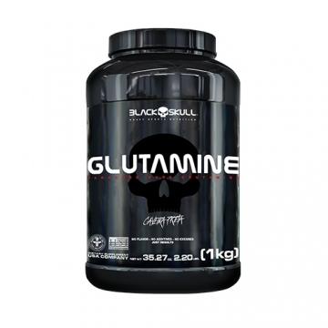 Blackskull USA Glutamine (1000g)