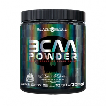 Blackskull USA BCAA Powder (300g)