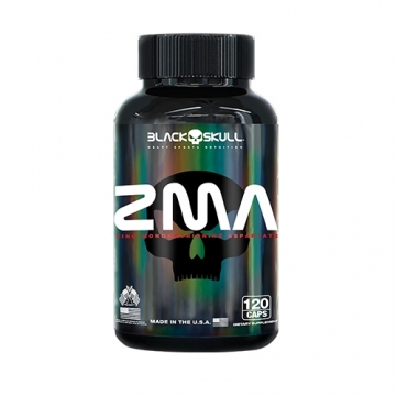 Blackskull USA ZMA (120)