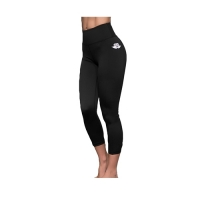 Body Engineers Basix Legging (Black)