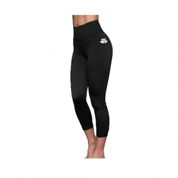 Body Engineers Basix Legging (Black)