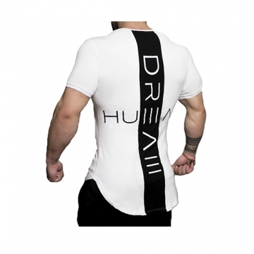 Body Engineers Human Dream T-Shirt (White)