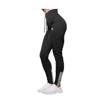 Body Engineers Performance Jogger (Black)