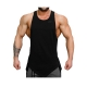 Body Engineers Ravic Tanktop (Black)